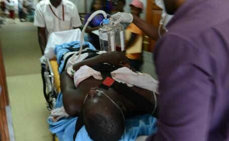 Masacrul de la universitatea din Kenya. Numarul mortilor a crescut la 147 dupa anihilarea teroristilor