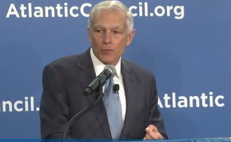 General NATO: Ucraina trebuie inarmata. Rusii ar putea ataca in decurs de 60 de zile