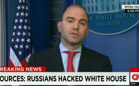 CNN: Rusii au reusit sa sparga sistemul informatic al Casei Albe. Hackerii au avut acces la informatii sensibile. Reactia SUA
