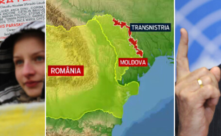 cover Romania Moldova unire