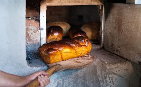 Romanii se pregatesc sa consume 7,4 milioane de cozonaci. Suma uriasa pe care o vom lasa cu totii in magazine