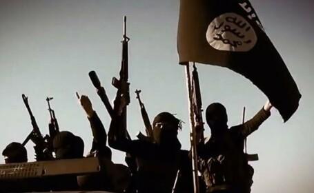 Inregistrare a Statului Islamic cu alte doua executii: au decapitat un ostatic si au impuscat un soldat egiptean
