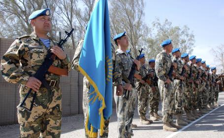 Armata Kazahstan