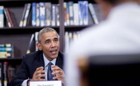 Barack Obama vrea sa retraga Cuba de pe lista tarilor care sustin terorismul. Anuntul facut de Casa Alba