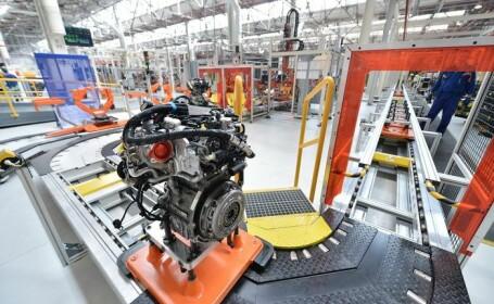 fabrica masini
