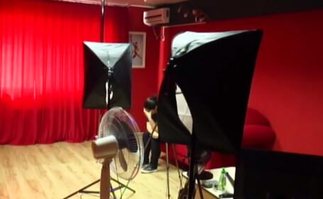 salon videochat erotic Moldova