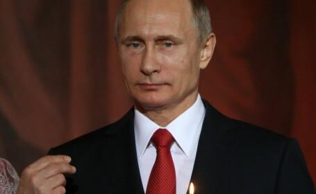 Vladimir Putin sustine ca nu regreta actiunile din Crimeea. \