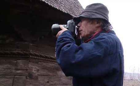 Povestea fotografului japonez indragostit de Maramures. Pozele sale au aratat lumii ca e o destinatie de top in 2015