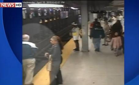 Metrou SUA
