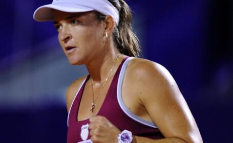 Alexandra Dulgheru, calificare spectaculoasa in sferturile turneului WTA de la Roma