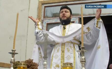 preot, Marioara Zavoranu