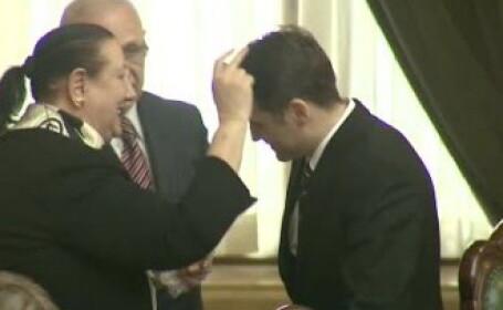Inca un dosar penal pe numele lui Dan Sova. Senatorul e cercetat pentru doua infractiuni de complicitate la abuz in serviciu