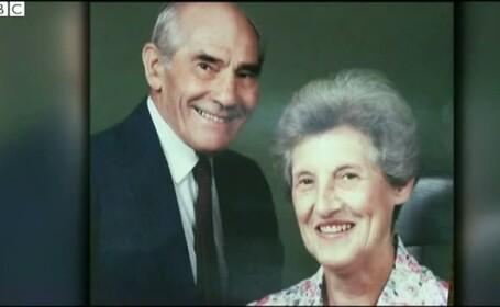 Cei mai batrani proaspat insuratei. La 102 ani, un britanic a decis sa se insoare cu iubita sa, in varsta de 91 de ani