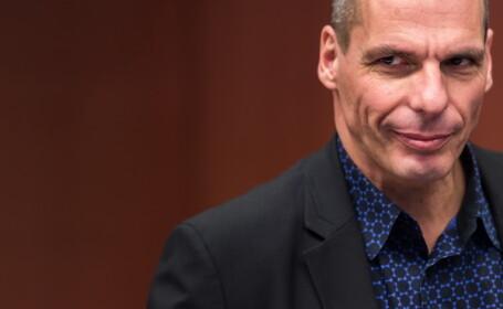Varoufakis Mediafax