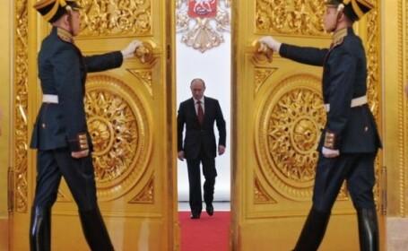 Vladimir Putin - Mediafax