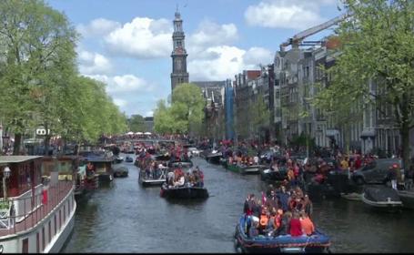 rege Olanda