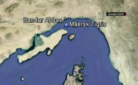 portul Bandar Abbas - STIRI