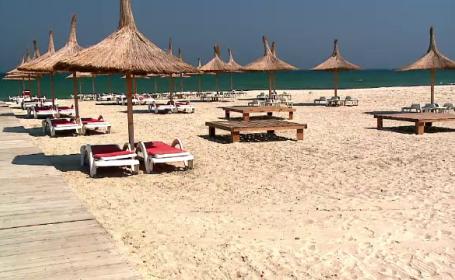 Peste 30.000 de turisti sunt asteptati pe litoral in week-end-ul de Rusalii. Ce oferte le pregatesc hotelierii