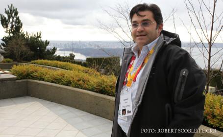 Saaed Amidi