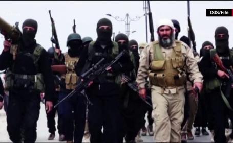 Trei femei arse de vii de catre teroristii ISIS, la Mosul. Ce ordin au refuzat acestea sa execute