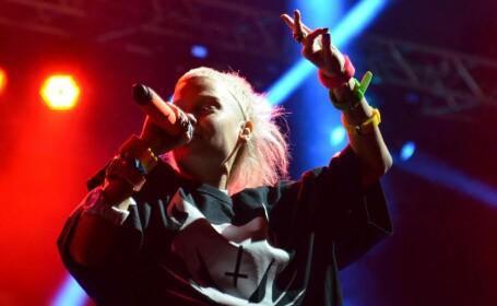 Die Antwoord se intorc la Cluj pentru Delahoya, editia XX