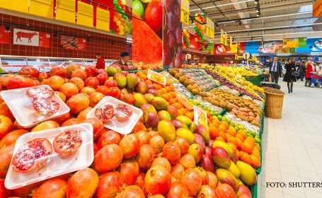 Secretele ascunse de fructele \
