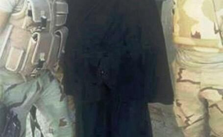 luptator jihadist