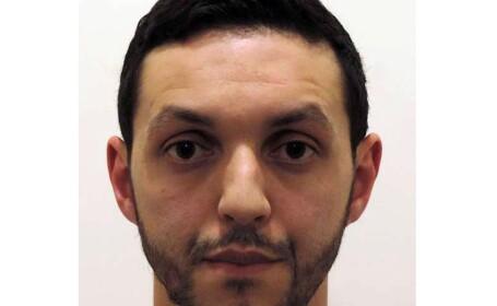 Mohamed Abrini
