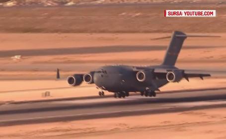avion american militar