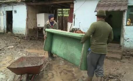 Inundatii in Arad