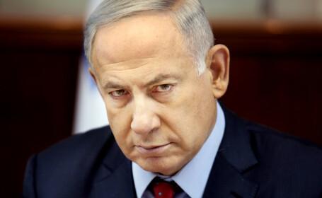 Premierul Netanyahu ar putea pierde puterea în Israel, pentru prima dată în ultimii 15 ani