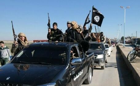 Teroristii ISIS incearca sa vanda sclave sexuale pe Internet. Anuntul postat pe Facebook: \