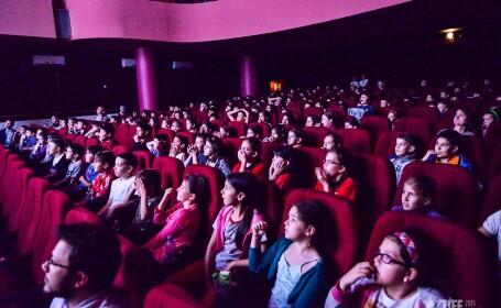 Trei dintre cele mai bune filme ale Academiei Europene de Film vor fi votate de tinerii clujeni