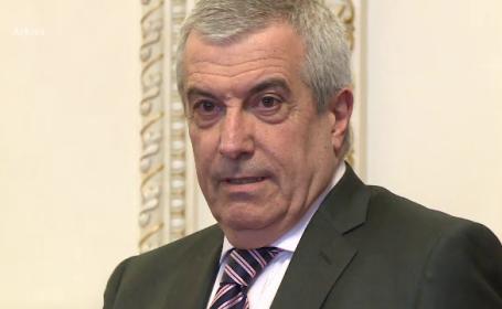 Tariceanu, despre audierea lui Kovesi la comisia privind prezidentialele: Si Clinton a fost audiat cand era presedinte