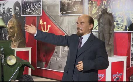 Suma uriasa platita de rusi pentru conservarea trupului lui Lenin. Unde este expus cadavrul imbalsamat