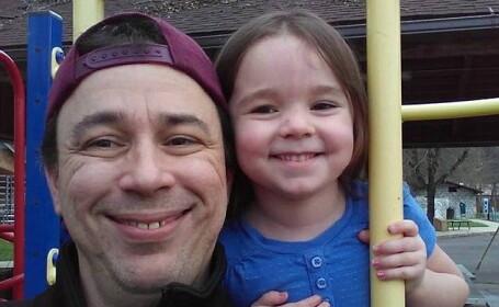 Timp de 2 ani, un tata din SUA si-a cautat fiica disparuta. Unde a fost gasita fetita de 5 ani