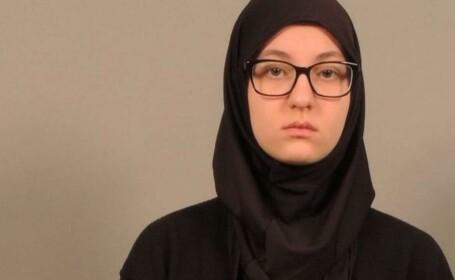 Adolescenta care a injunghiat un politist german in Hanovra avea legaturi cu ISIS. Ce au descoperit procurorii despre ea