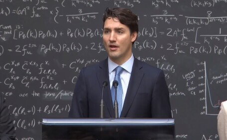 I-a lasat pe toti cu gura cascata. Ce a raspuns premierul Canadei dupa ce a fost rugat sa explice \