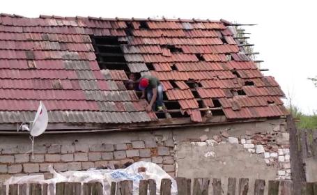 Ce scandal a pornit intre doi frati din Brasov, de la o datorie de 40 de lei: \