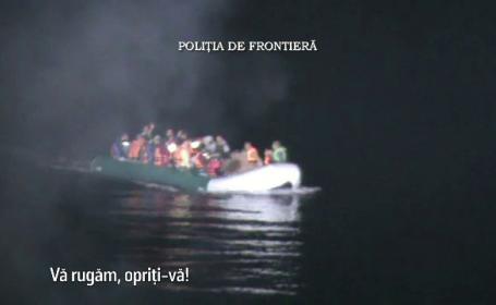 salvare migranti