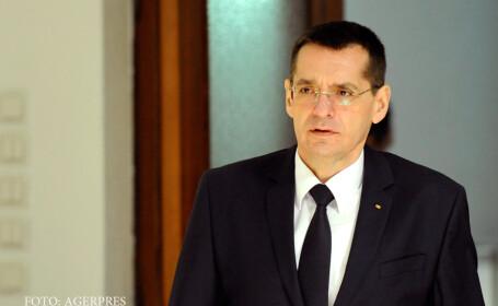 Ministrul de Interne, la Curtea de Apel. Ce ar fi discutat in 2013 in biroul premierului Victor Ponta cu un \