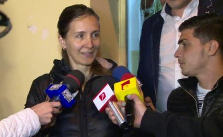 Ana Maria Nedelcu va fi pusa fata in fata cu fostul iubit. Saptamana viitoare, decisiva pentru soarta copilului celor doi