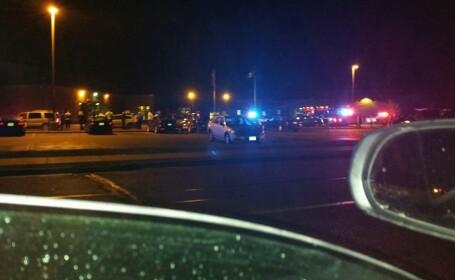 atac armat in Wisconsin