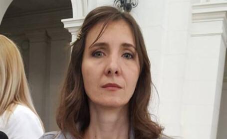 Ana Maria Nedelcu afla luni daca va fi extradata. Mesaj disperat: \