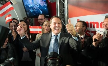 alegeri Austria