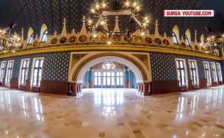 palat Iasi
