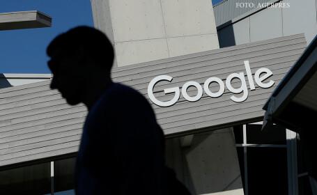 sediul Google din Silicon Valley