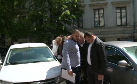 Fiul lui Dan Adamescu o ataca dur pe fosta sotie a omului de afaceri. \