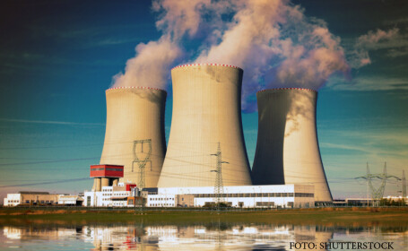 O tara din UE ia masuri impotriva unui posibil accident nuclear. Toti copiii si gravidele vor primi pastile de iod
