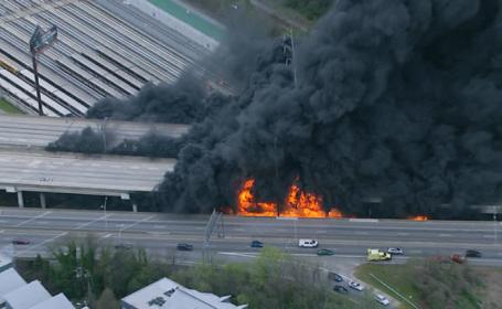 autostrada Atlanta